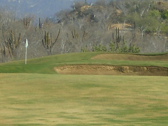 Questro Golf : Pic from around the Cabo Real course