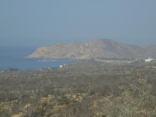 Questro Golf: Pic from around the Cabo Real course