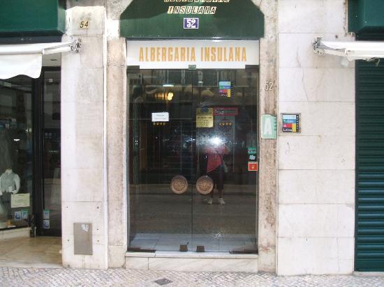 Albergaria Insulana: Insulana