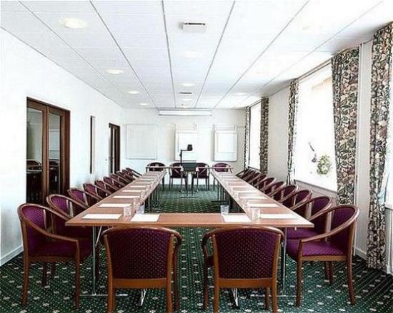 Milling Hotel Ansgar: Conference Room