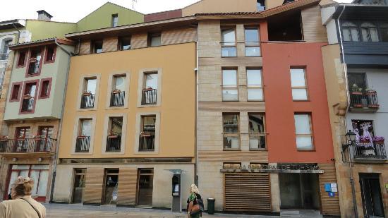 plaza san miguel fotograf a de oviedo asturias tripadvisor
