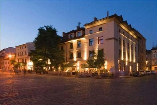 Photo of Hotel Ester Krakow