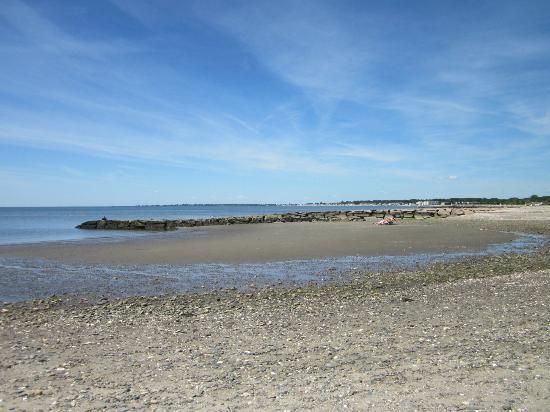 Silver Sands Beach Milford