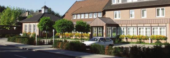 Akzent Hotel Werseturm'ken