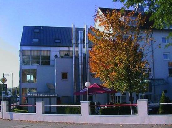 Akzent Stadthotel Heilbronn: Exterior View