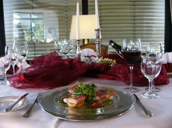 Hotel Windenreuter Hof: Restaurant View