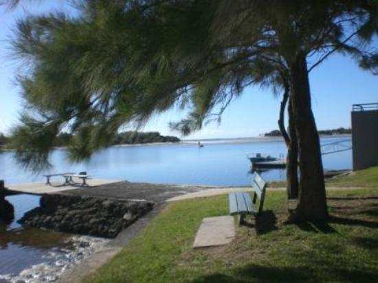 Top Spot Motel: The Maroochydore River