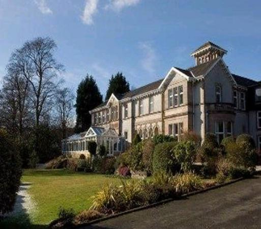 Photo of Rosslea Hall Country House Hotel Rhu