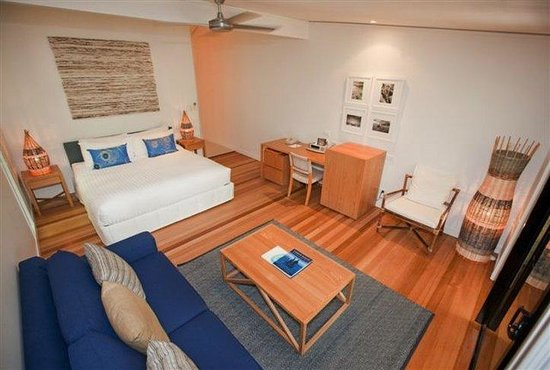 Lizard Island Resort: Anchor Bay Room