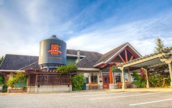 Longwood Brew Pub & Restaurant
