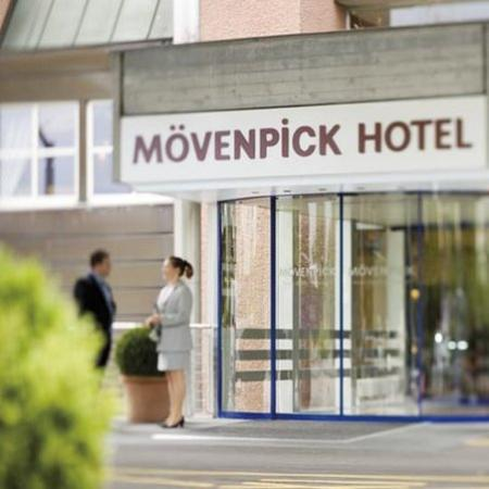 Photo of Moevenpick Hotel Zurich-Regensdorf