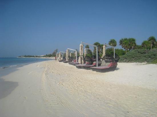 Paradisus Playa Del Carmen La Esmeralda Beach Area