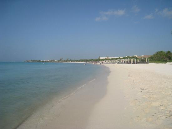 Paradisus Playa Del Carmen La Esmeralda More Beach Photos
