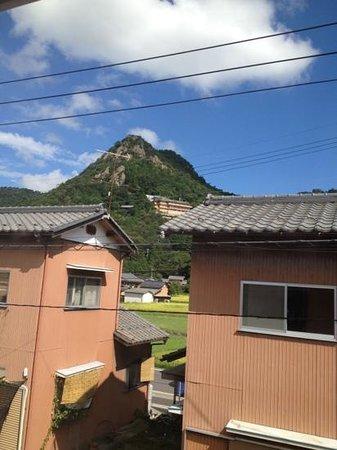 太郎坊宮 (阿賀神社)