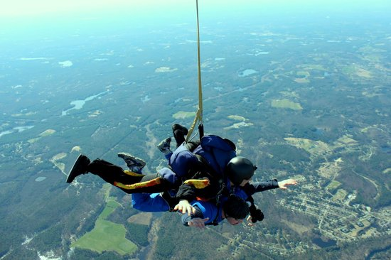 ‪Skydive Pepperell‬