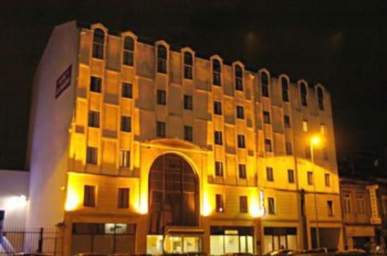 Photo of Hotel Le Chantry Bordeaux