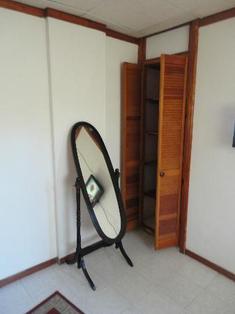 Hotel Red Cay: Habitacion