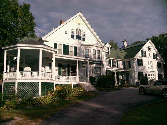Candlelite Inn: Candlelight Inn