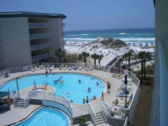 The Dunes of Seagrove : Dos Pool