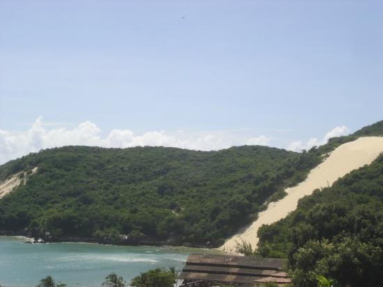 Bamboo Flat: Morro do Careca