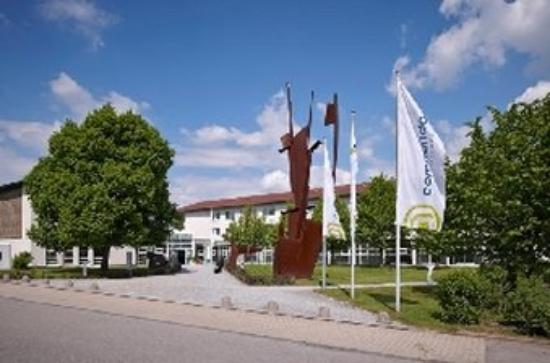 Photo of Commundo Tagungshotel Stuttgart