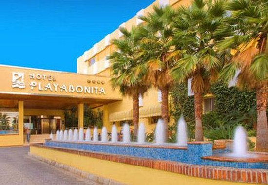 Photo of Playabonita Hotel Benalmadena