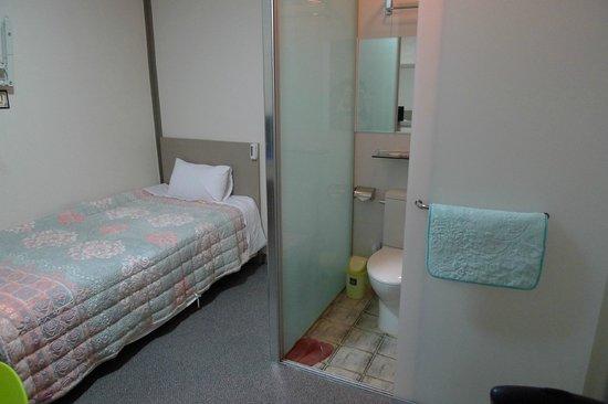 Nana Residence: ナナレジデンス シングルルーム
