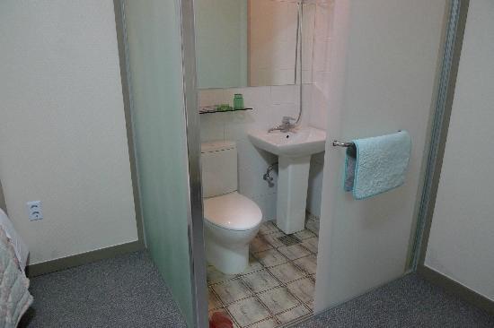 Nana Residence: ナナレジデンス バスルーム
