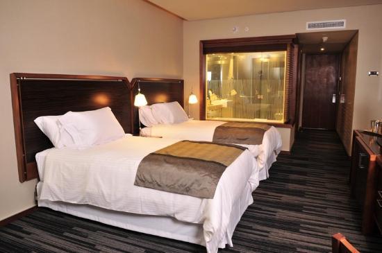 Hotel Dreams del Estrecho: Guest Room