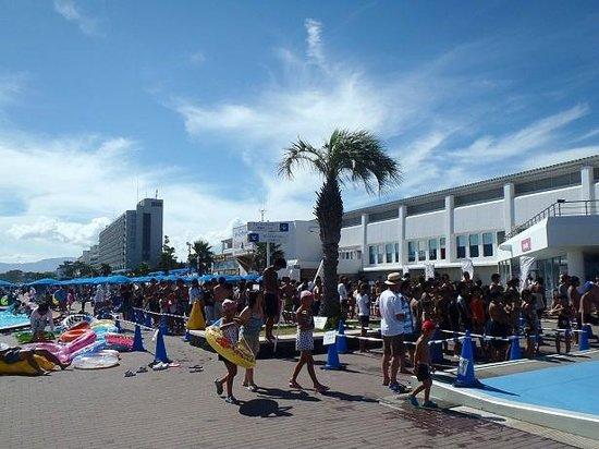 Oiso Long Beach