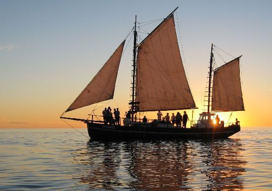 Intombi Pearl Lugger Cruise Broome 2018 All You Need To