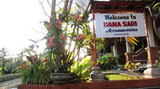 Danasari Accomodation : welcome
