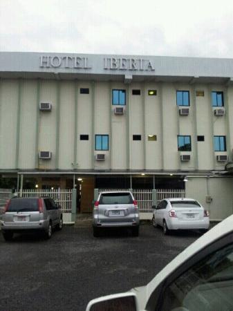 David, Panama: Recomendado. 2da vez. precios e instalaciones muy bien