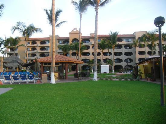 Worldmark Coral Baja: Hotel