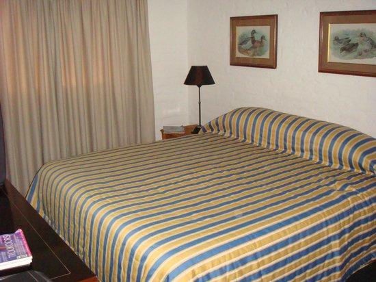 The Hangklip Hotel