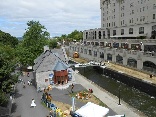 Rideau Canal  2