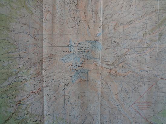 Adrift Guided Outdoor Adventures: Ruapehu Crater Lake Walk