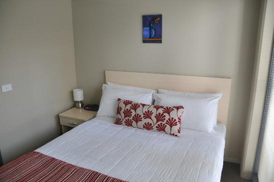 Waldorf Bankside Serviced Apartments: Bedroom