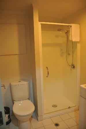 Waldorf Bankside Serviced Apartments: Bathroom