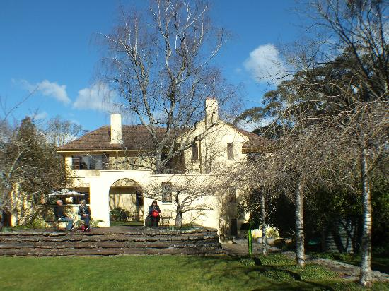 arch pool picture of everglades historic house and gardens leura rh tripadvisor ca