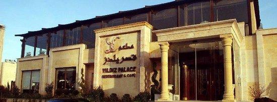 Yildiz Palace Restaurant