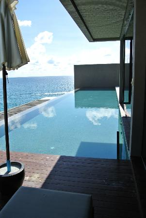 Impiana Private Villas Kata Noi: Family Villa pool