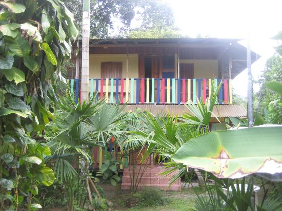 Centro Turistico Brigitte: Foto2