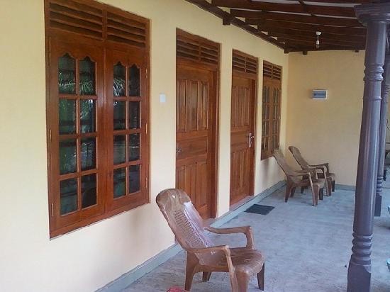 Sahan Guesthouse: getlstd_property_photo