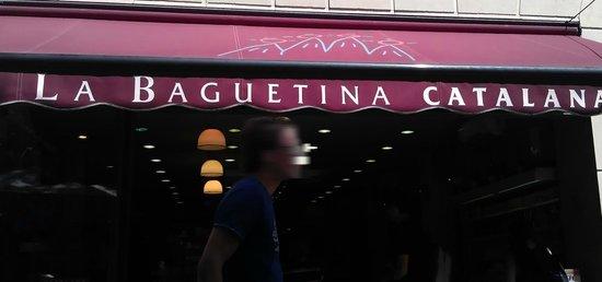 La Baguetina Catalana