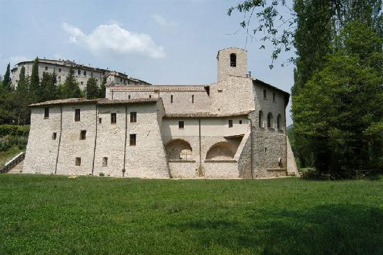 Abbazia dei SS Felice e Mauro : getlstd_property_photo