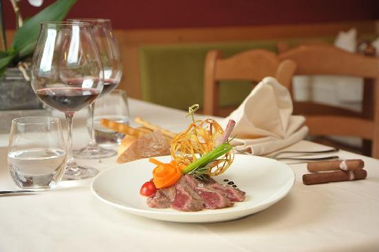 Ristorante Eira: i nostri piatti