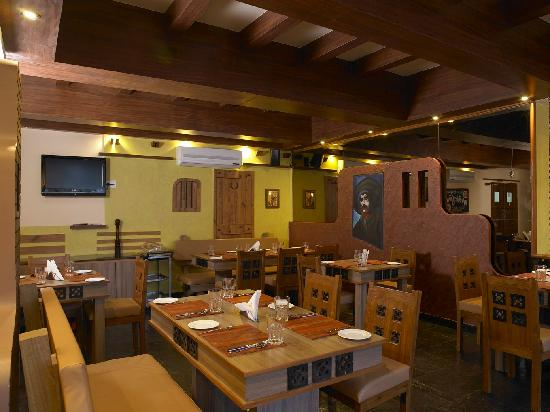 Good Restaurants On Brigade Road