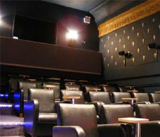 "Embassy Cinema: Embassy ""Screen 7"""