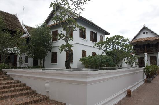 Victoria Xiengthong Palace: Jasmine Suites